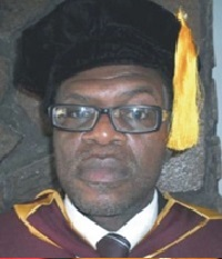 Acting Dean of Applied Social Sciences